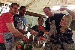 Cooking Lessons - Cyclades islands | Sail in Greek Waters