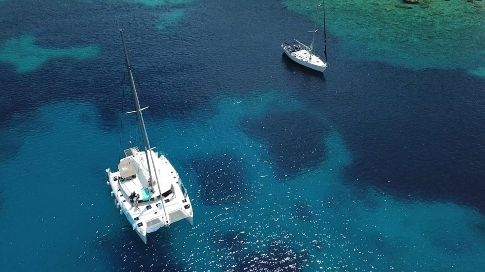 Carefree Sailing Holidays in the Greek Islands | Sail in Greek Waters