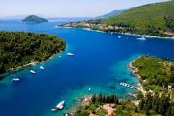 Yacht Chartering Sporades islands - Sail in Greek Waters