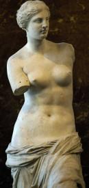 Sailing around Cyclades-Venus of Milos
