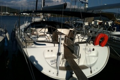 Bavaria 46 Cruiser - Yachts for rent - Port of Lefkas | Sail in Greek Waters