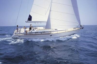 Bavaria 49 - Λευκάδα | Sail in Greek Waters