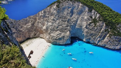 Ionion Itinerary | Sail in Greek Waters