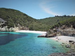 Islet of Antipaxi | Sail in Greek Waters