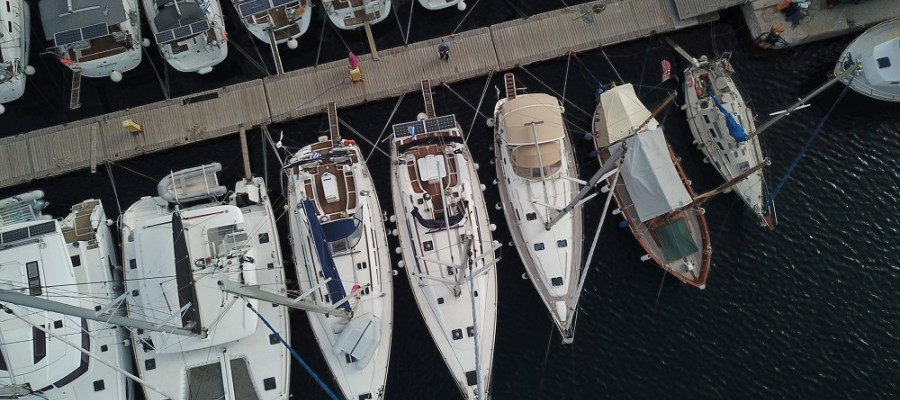 Yachts for sale in Greece
