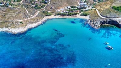 Kea - Sailing Holidays| Sail in Greek Waters