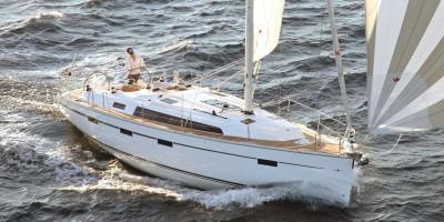 Bavaria Cruiser 41 - Λευκάδα | Sail in Greek Waters
