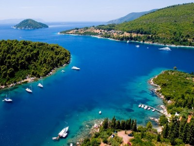 Sailing Holidays in Sporades - Sail in Greek Waters