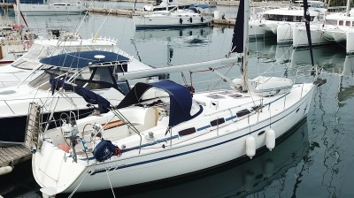 Bavaria 40 Cruiser | Sail in Greek Waters