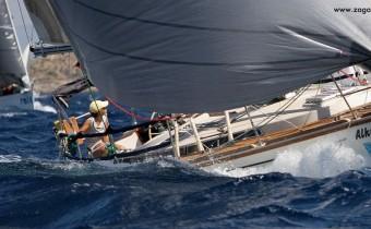 Međunarodna offshore Cyclades Regatta