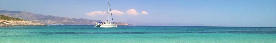 Poros   Sail in Greek Waters