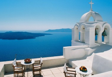 Cyclades daily cruise