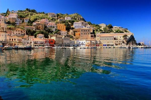 The magnificent Hydra island | Sail in Greek Waters
