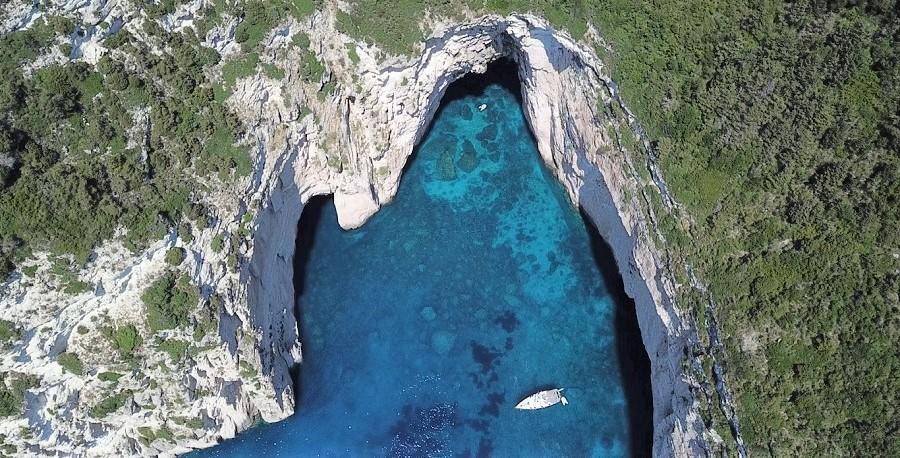 Προορισμός Ιόνιο| Sail in Greek Waters