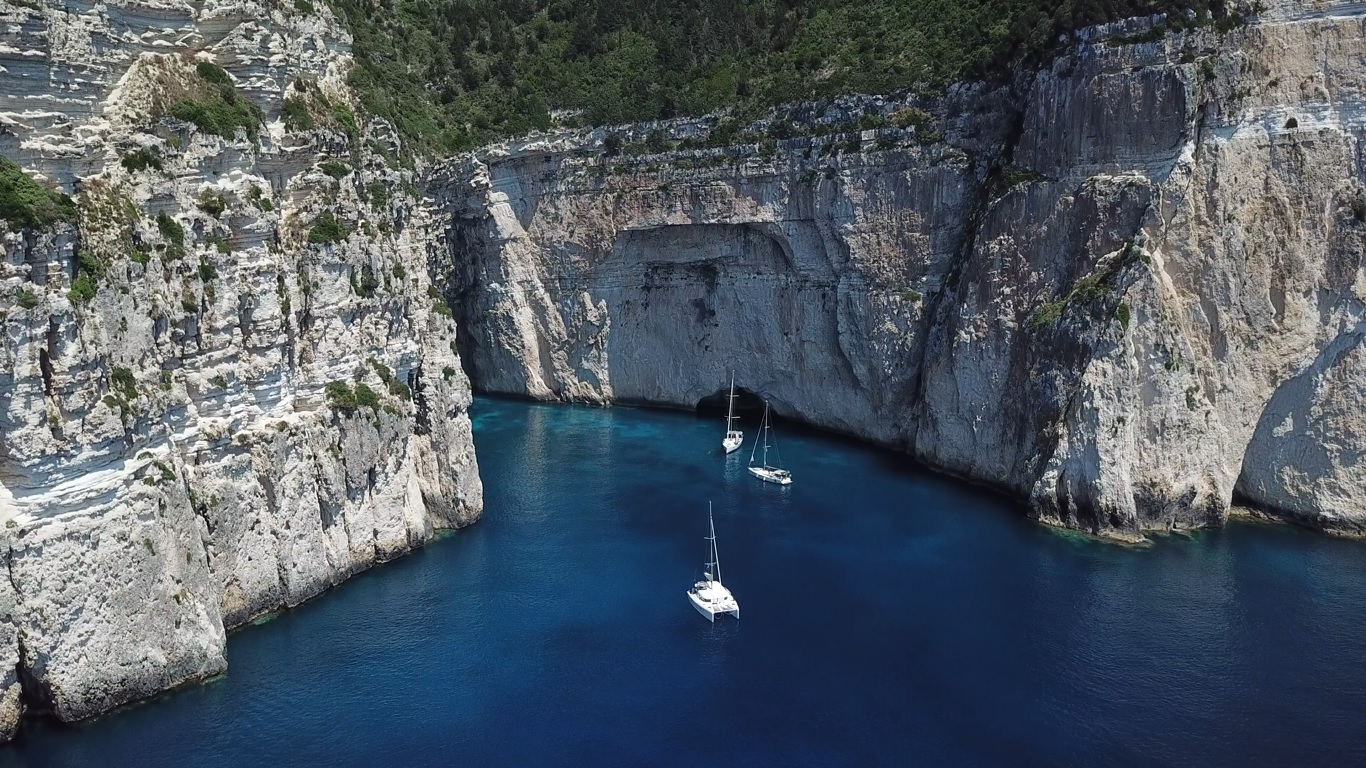 Ionian Islands Sailing Destination | Sail in Greek Waters