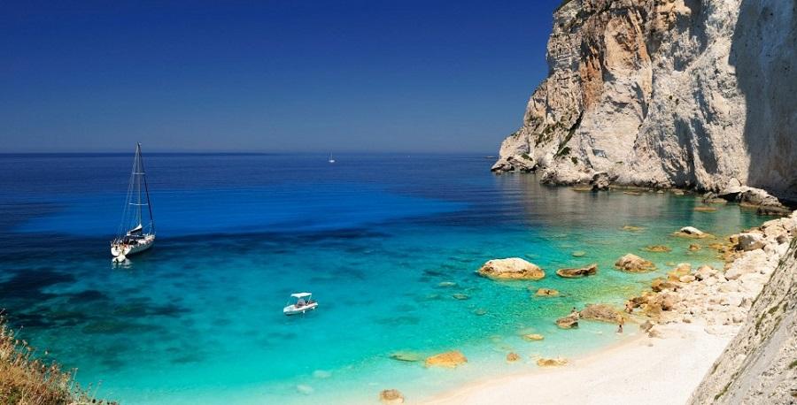 Ionian Islands Sailing Destination | Sail in Greek Waters