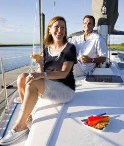 Sailing Hospitality