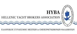 Member of Hellenic Yacth Brokers ‎Association