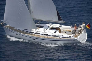 Bavaria 40 Cruiser - Lavrion