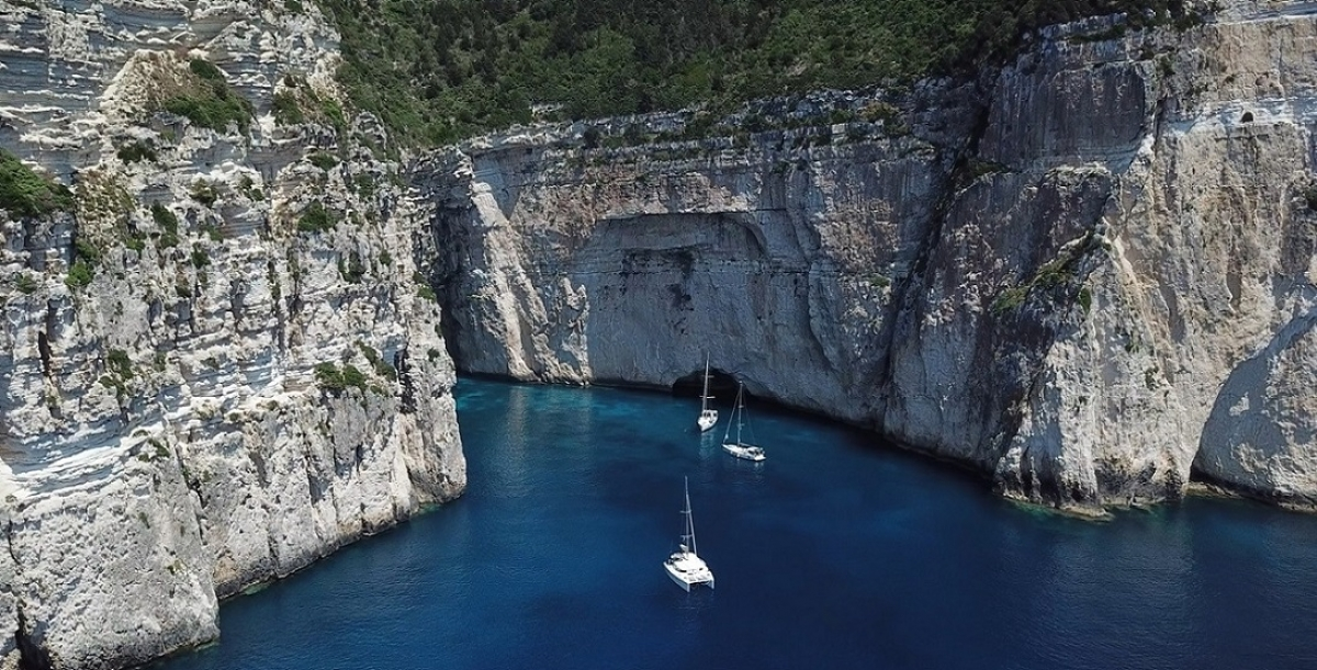 Great Deals for Sailing Trips to the Ionian Islands